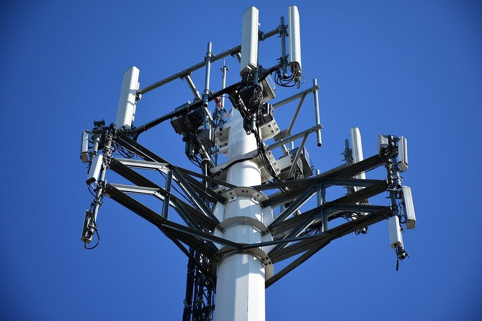 cellular-tower